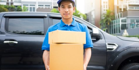 How to Ship Fragile Items for E-Commerce Business